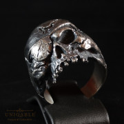 pirate-sterling-silver-biker-skull-ring-hand-made-harley-davidson-masonic-1