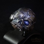 pirate-sterling-silver-biker-skull-ring-hand-made-harley-davidson-masonic-gem-8