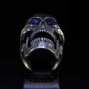 skull-sterling-silver-biker-sapphire-ring-custom-harley-davidson-masonic-rock-heavy-metal-9