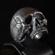 sterling-silver-biker-skull-ring-custom-made-harley-davidson-freemason-1