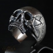 sterling-silver-biker-skull-ring-custom-made-harley-davidson-freemason-10