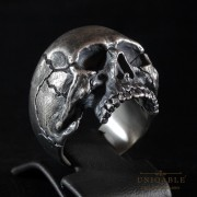 sterling-silver-biker-skull-ring-custom-made-harley-davidson-freemason-12