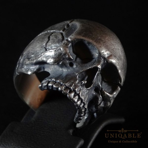 sterling-silver-biker-skull-ring-custom-made-harley-davidson-freemason-3
