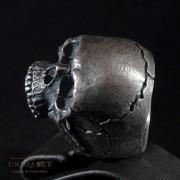sterling-silver-biker-skull-ring-custom-made-harley-davidson-freemason-6