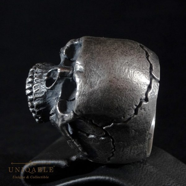 sterling-silver-biker-skull-ring-custom-made-harley-davidson-freemason-6