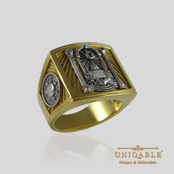 sterling-silver-gold-arch-mason-masonic-freemason-freemasonry-men-ring-3
