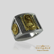 sterling-silver-gold-arch-mason-masonic-freemason-freemasonry-mens-ring-1