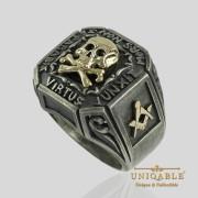 sterling-silver-gold-skull-mason-masonic-freemason-freemasonry-ring-11