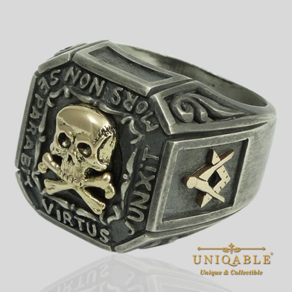 sterling-silver-gold-skull-mason-masonic-freemason-freemasonry-ring-5
