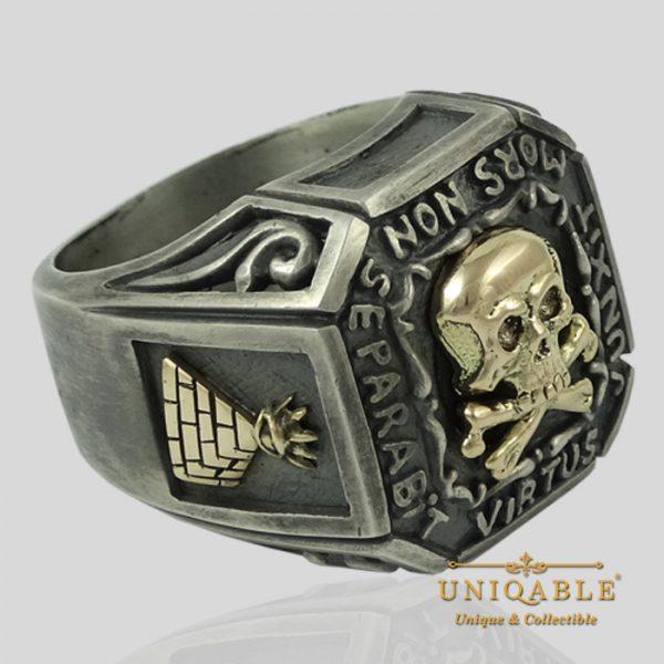 sterling-silver-gold-skull-mason-masonic-freemason-freemasonry-ring-6