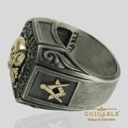 sterling-silver-gold-skull-mason-masonic-freemason-freemasonry-ring-9