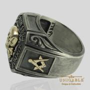 sterling-silver-gold-skull-mason-masonic-freemason-freemasonry-ring-9